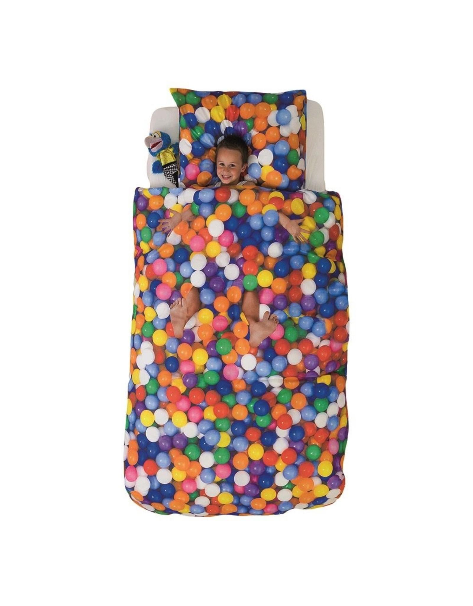 Snurk Ball Pit