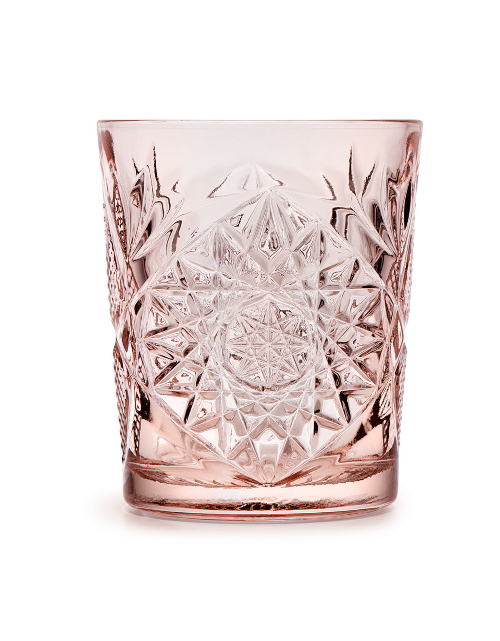 LIBBEY LIbbey hobstar Coral Pink