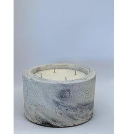 Mon Dada Urban Candle Grey M - Black Sea