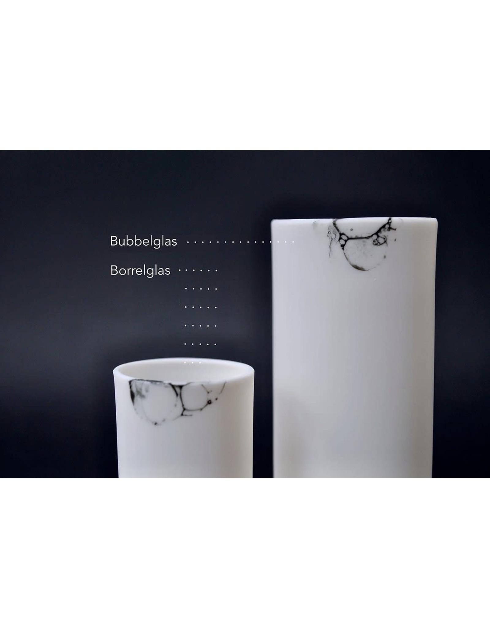 Porcelain Art Studio Bonny-Mat Bubbelglas