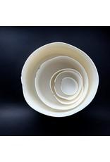 Porcelain Art Studio Bonny-Mat Windlicht Medium