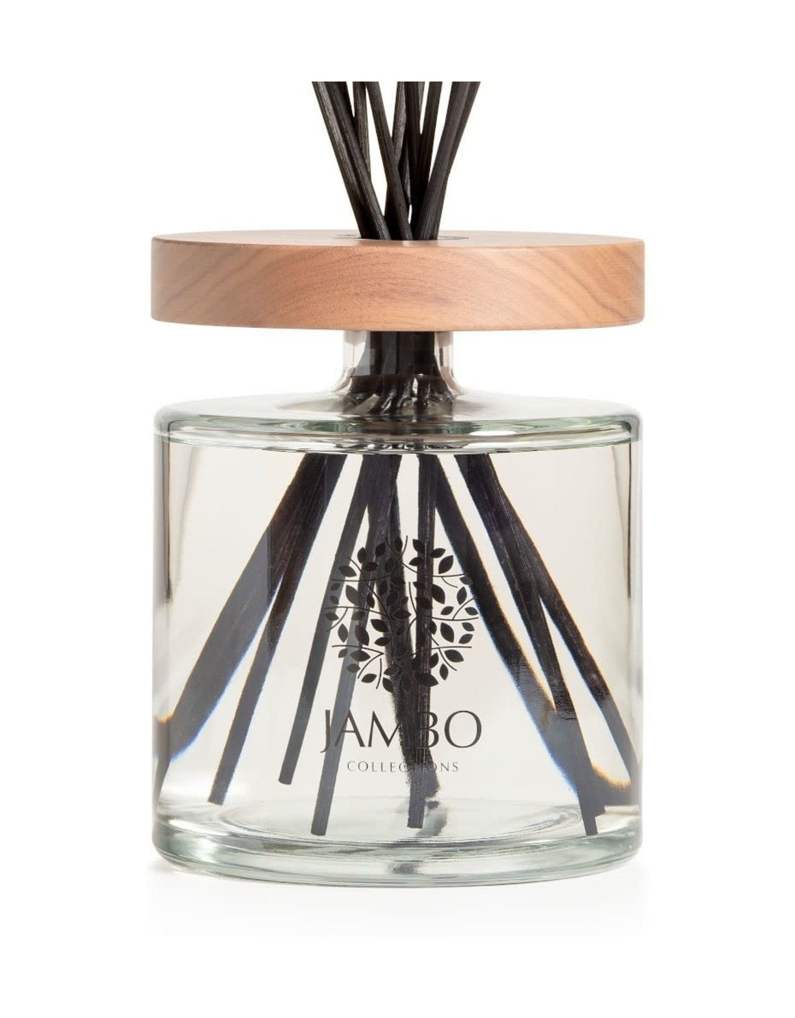 Jambo Collections Jambo Elegante Collection Cocoa 500ml