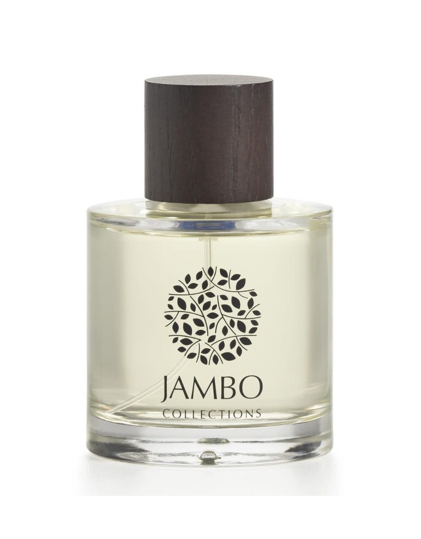 Jambo Collections Homespray Exclusivo Collection Namadgi 100ml