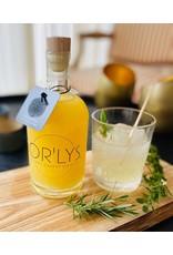 or'lys Herbal Orange Liqueur 50Cl./32%Vol.