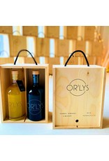"or'lys OR'LYS Gift Pack ""2 in 1"""