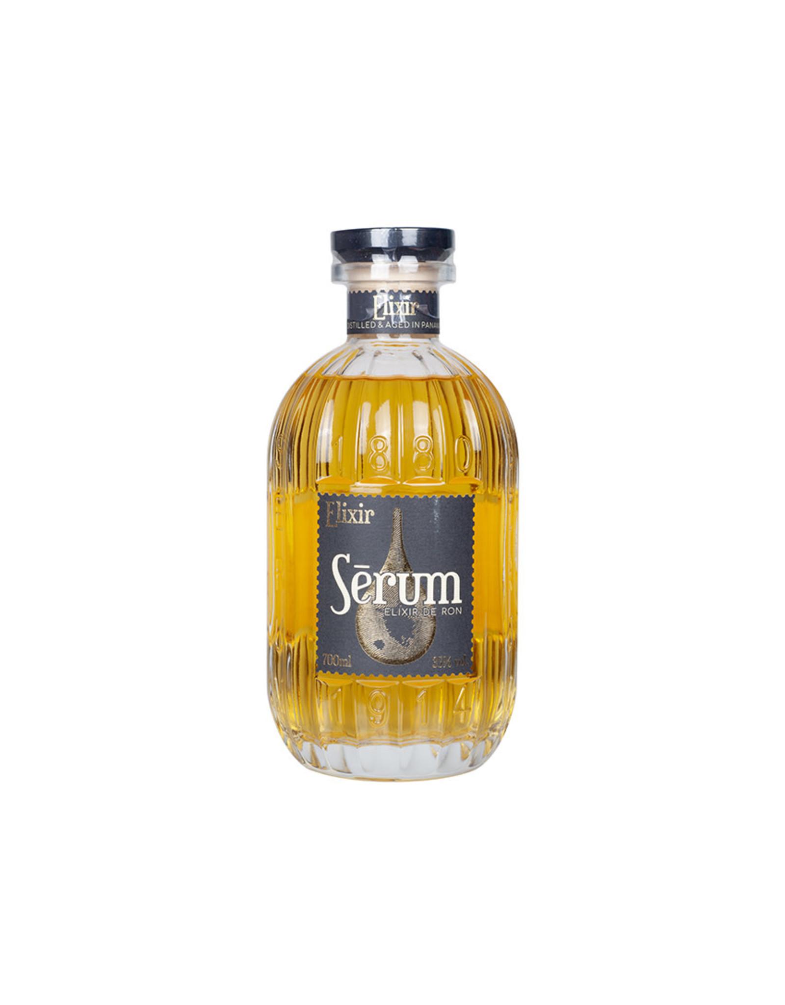 Spirits by Vanguard Serum Ron de Panama Elixir 0.7L 35%
