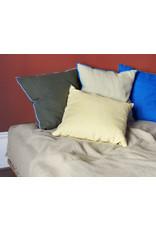 HAY Outline Cushion Grey Blue
