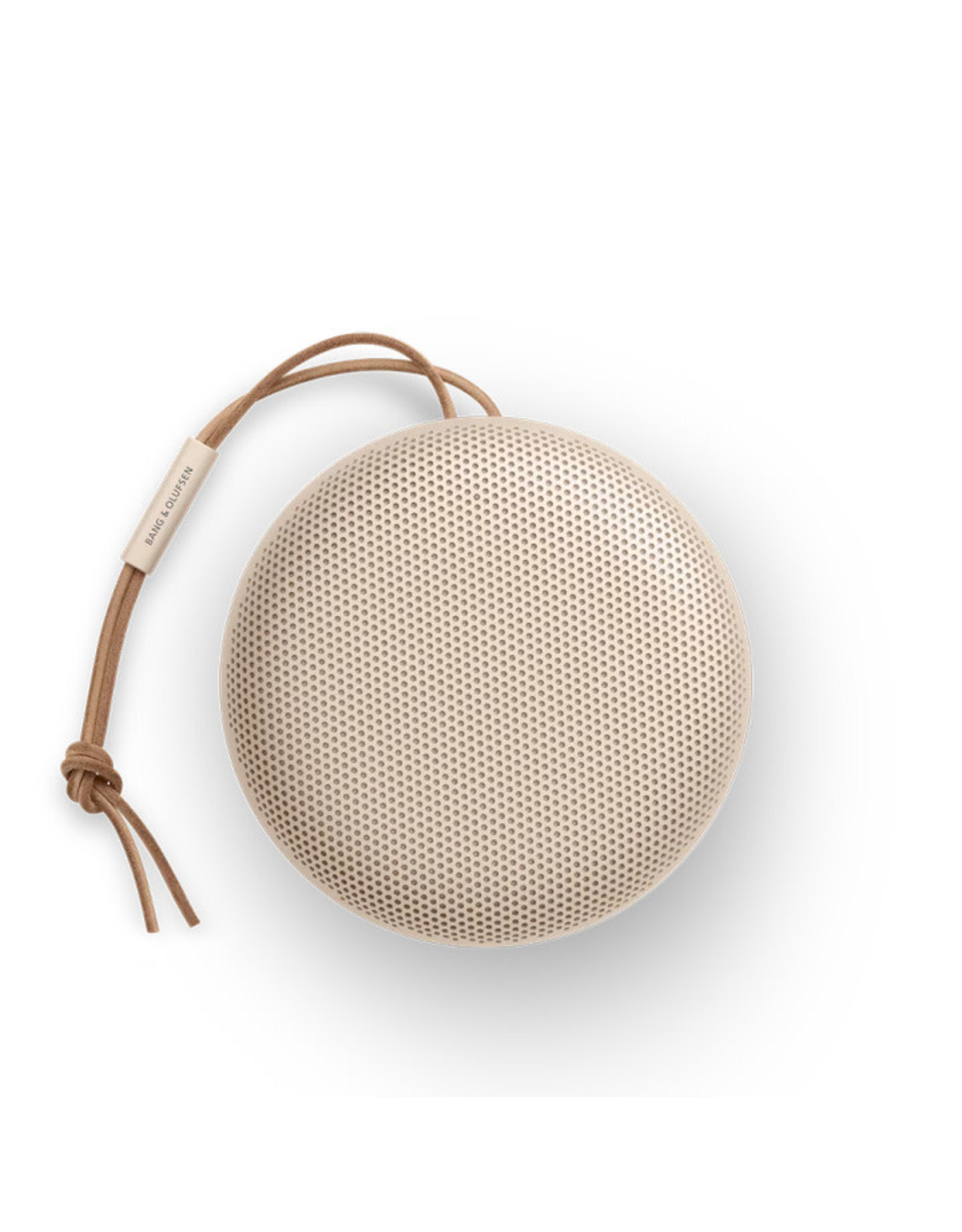 B&O Play BEOPLAY A1 2nd Gen Gold Tone