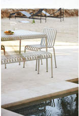 HAY PALISSADE TABLE / SKY GREY L170xB90xH70