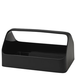 Stelton Handy-Box Storage Box - black