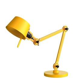 BOLT  Desk Small 2 Arm Foot Sunny Yellow