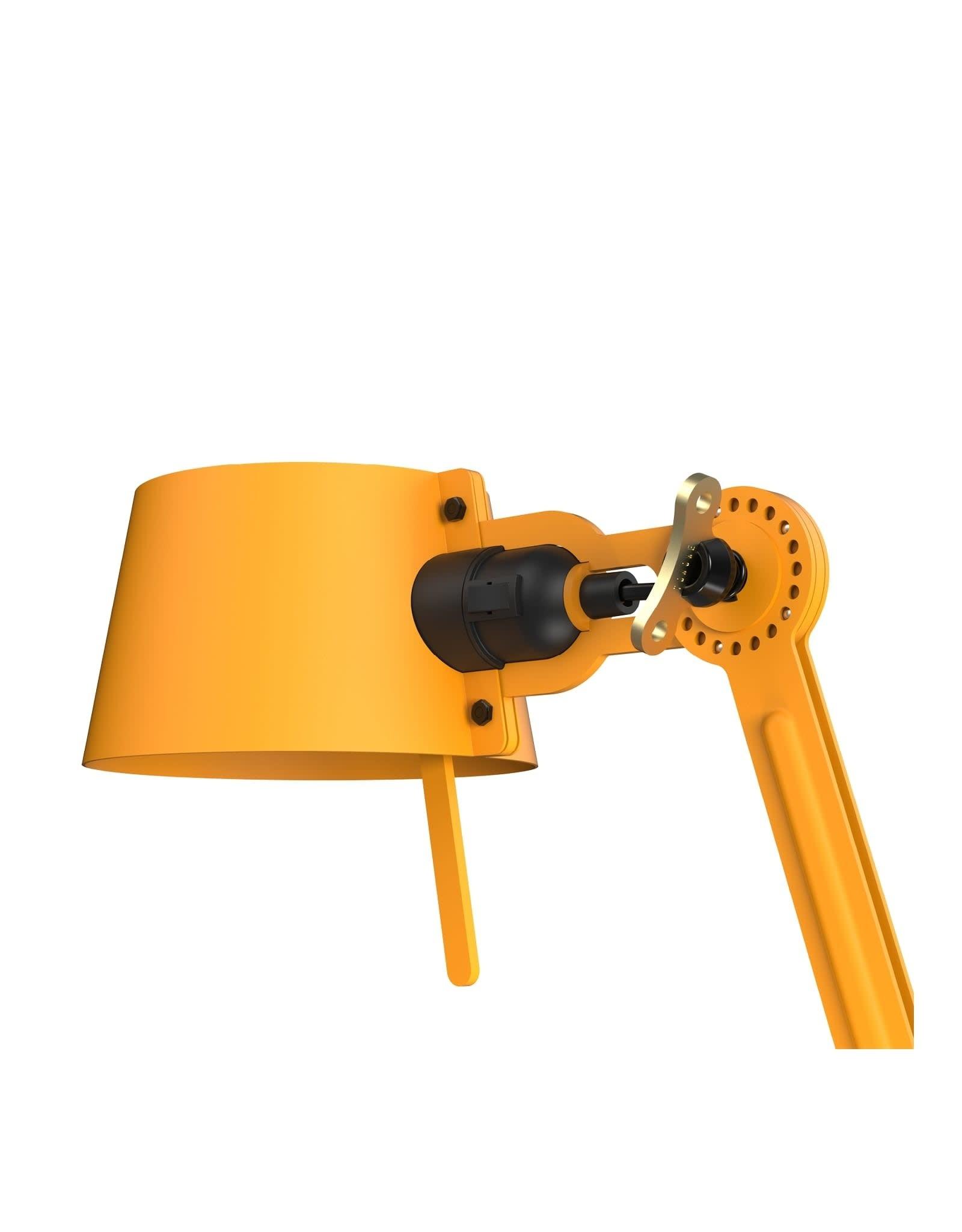 TONONE BOLT  Desk Small 2 Arm Foot Sunny Yellow