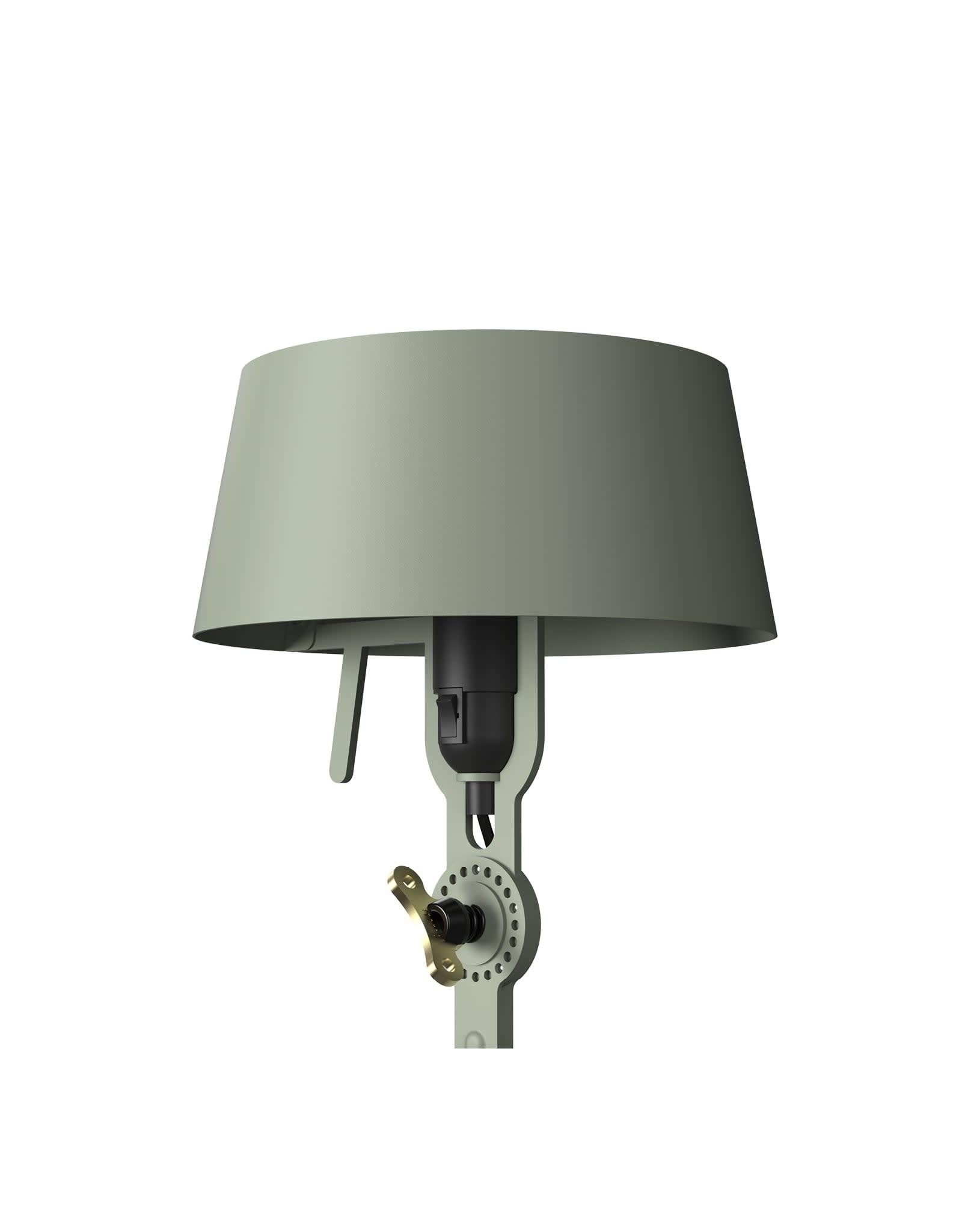 BOLT Table Standard Flux Green