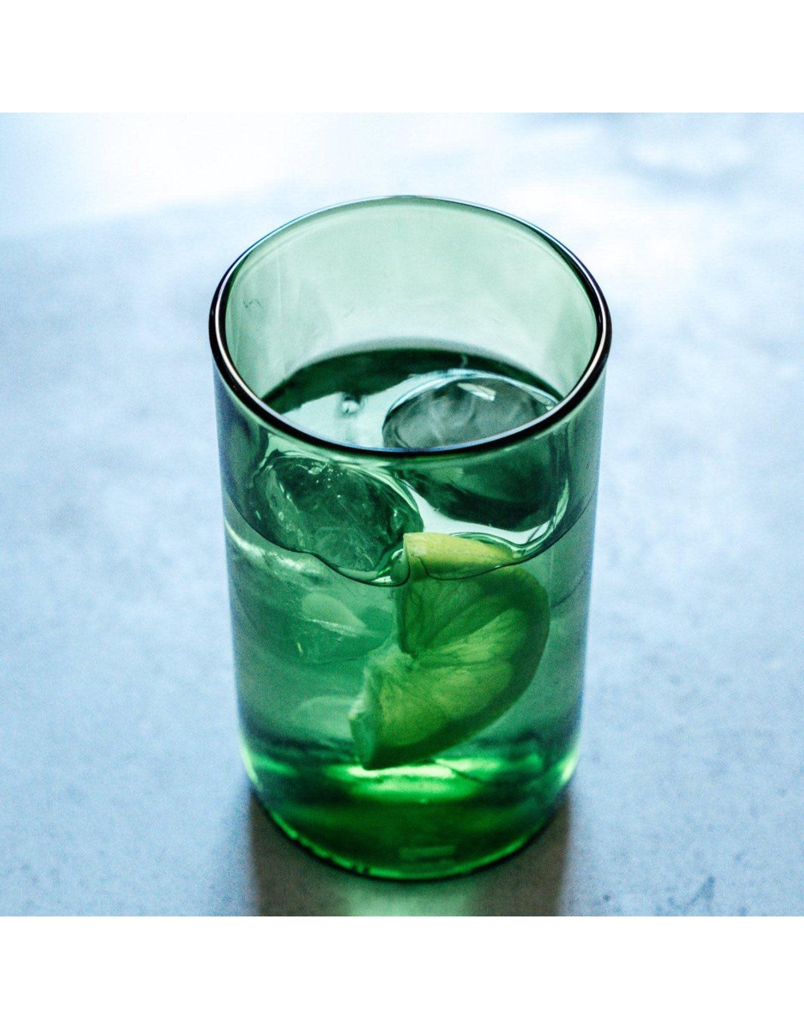 """Iwas Ensemble de verres à boire """"Olive"""""""