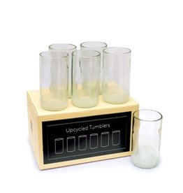 """Iwas Drinking glasses set """"Clear"""""""