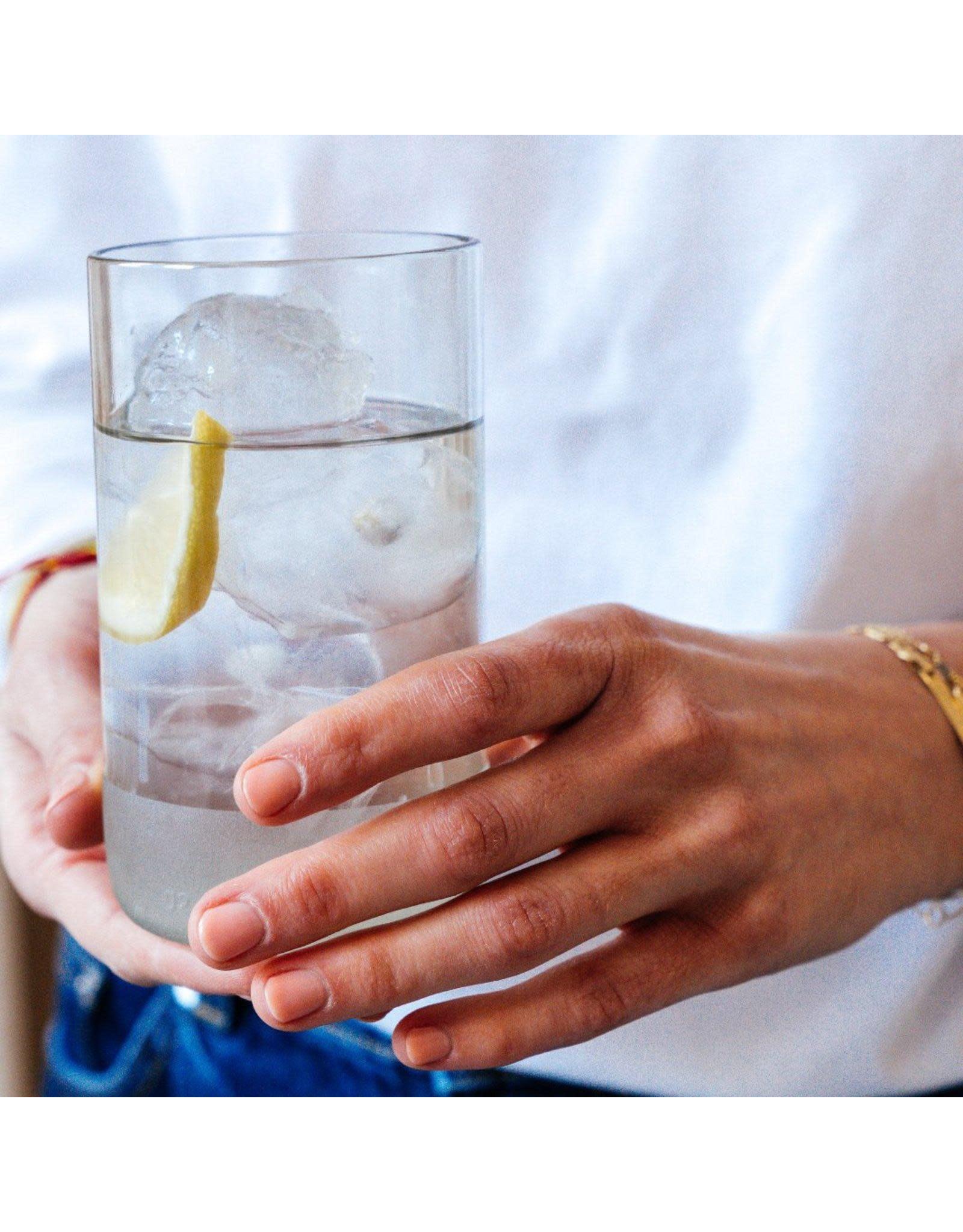 """Iwas Ensemble de verres à boire """"Clear"""""""
