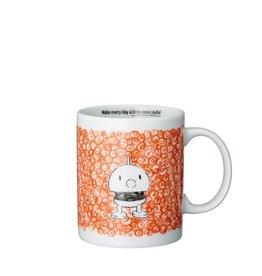 Hoptimist Hoptimist Mug - Red