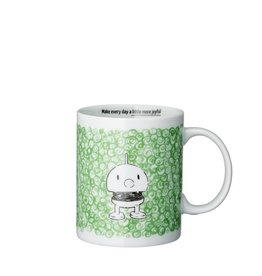 Hoptimist Hoptimist Mug - Green