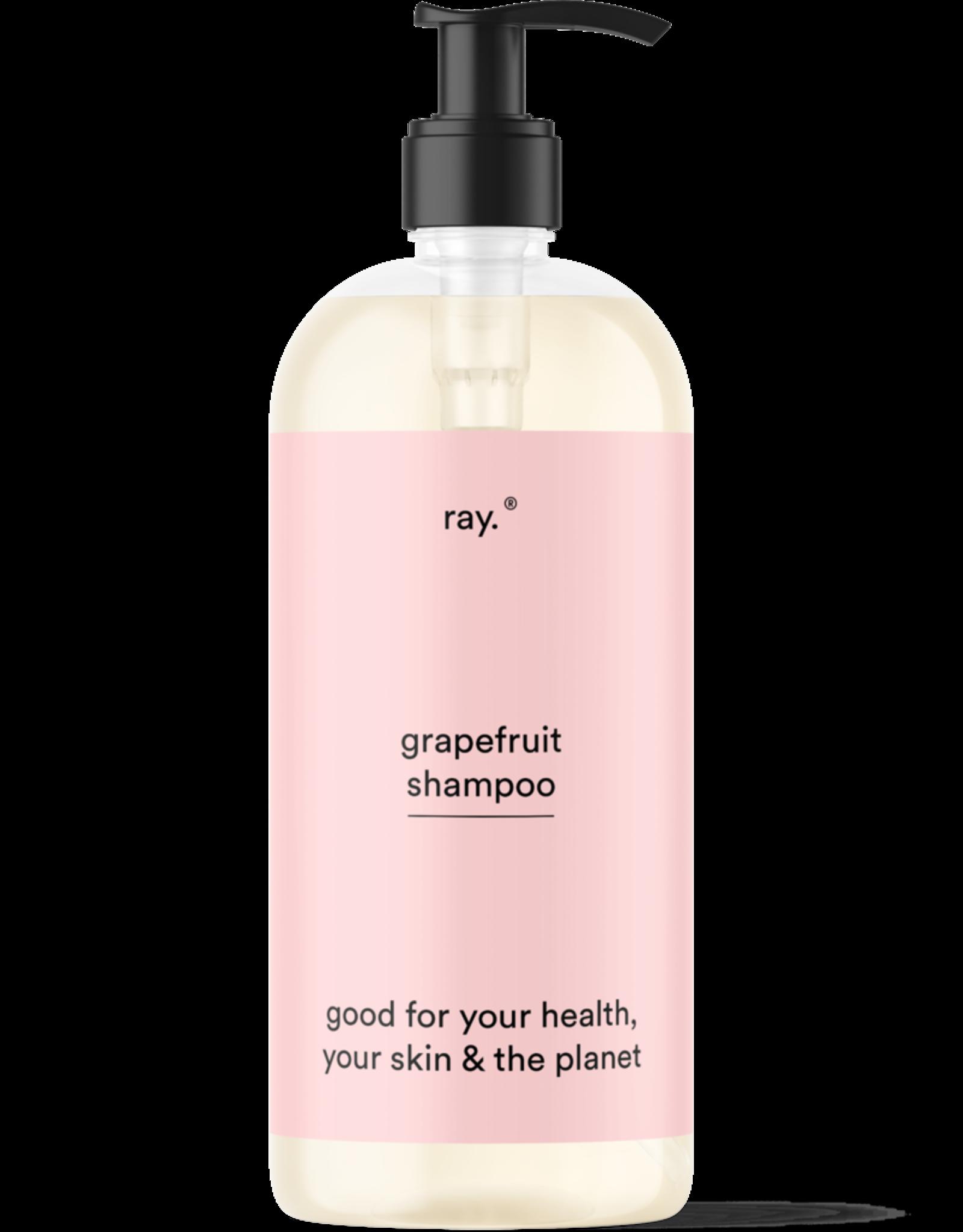 ray Shampoo - 500ml - Grapefruit