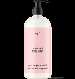 ray Body Wash - 500ml - Grapefruit