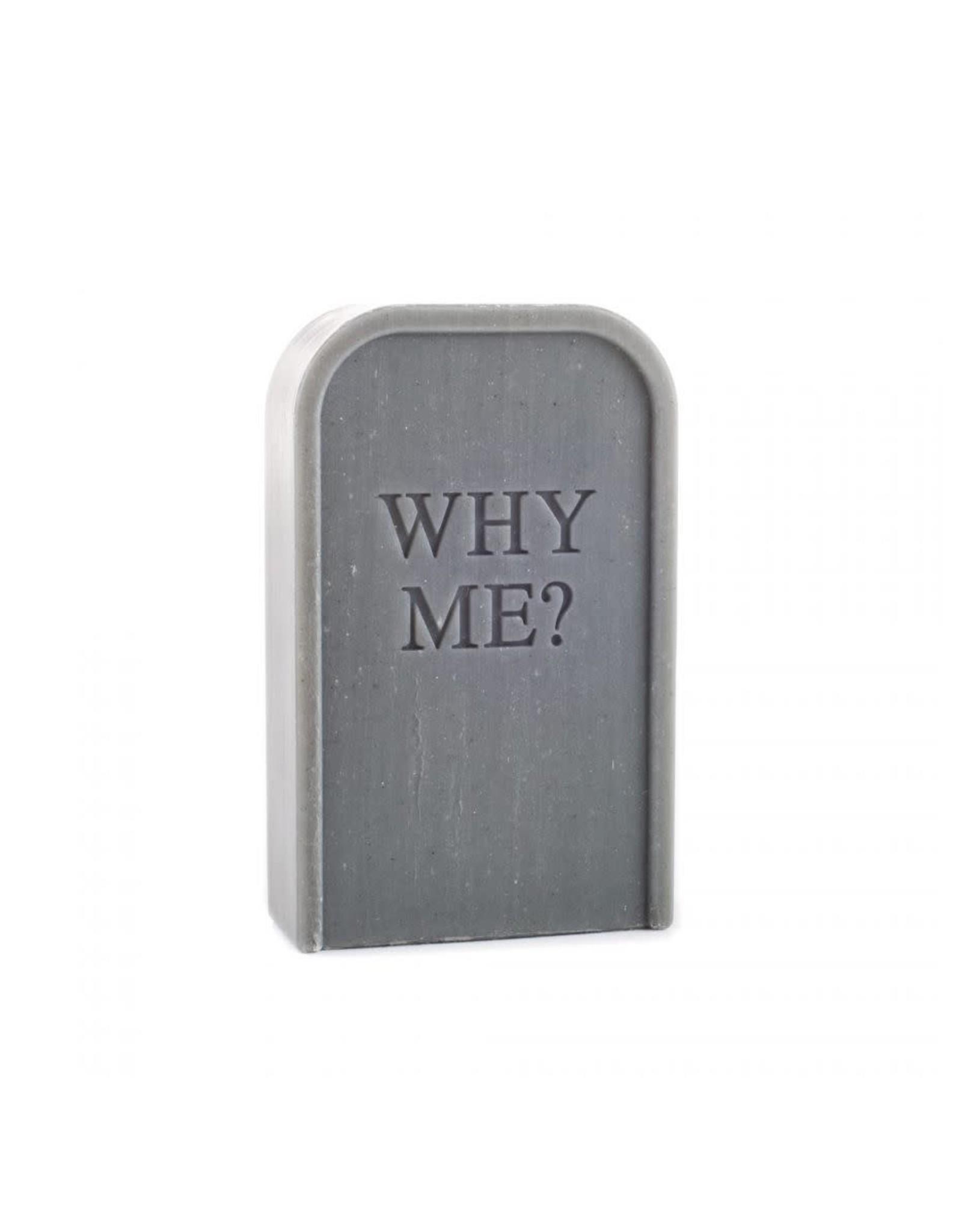 Seletti Soap Why Me?