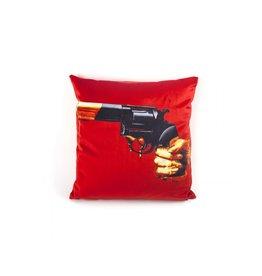 Seletti Cushion Revolver