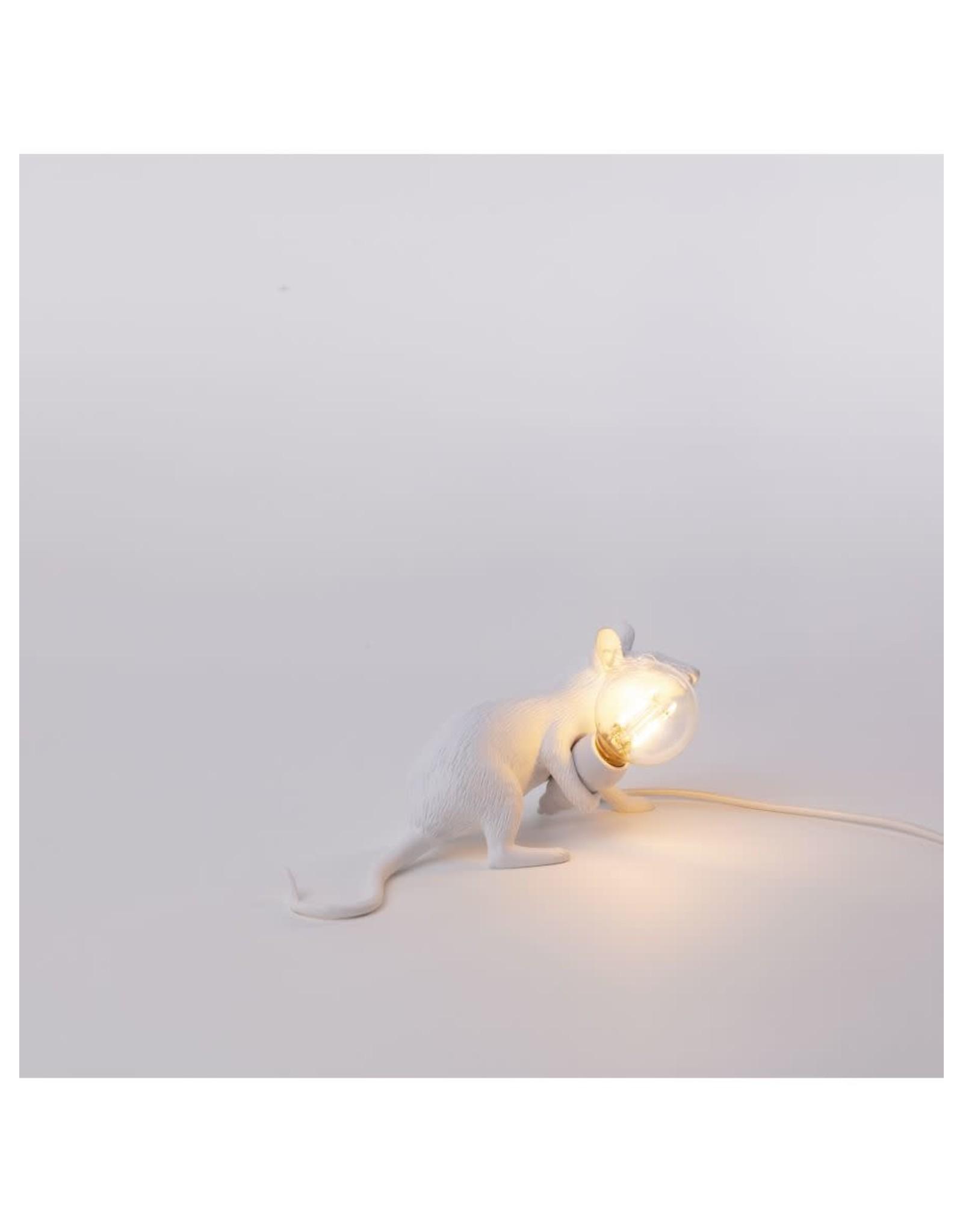 Seletti Mouse Lamp Lop