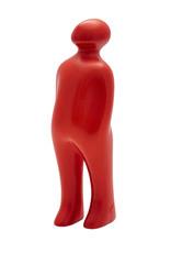 GARDECO The Visitor Plus Red Urucum - cor30
