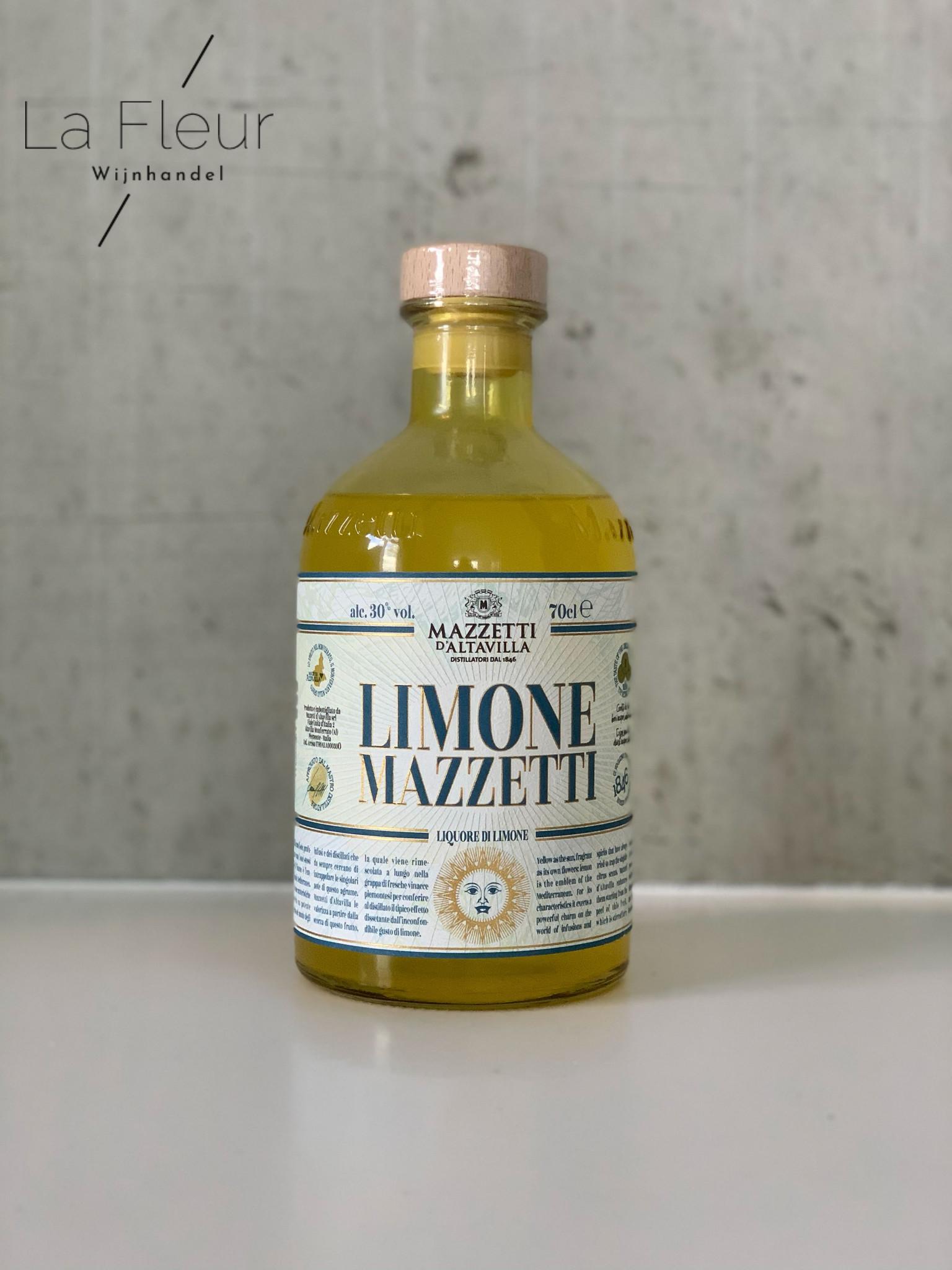 Mazzetti Mazzetti Limone