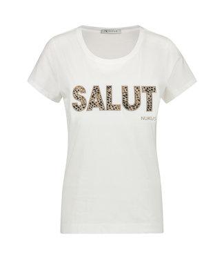 NUKUS 218111  SALUT SHIRT KM