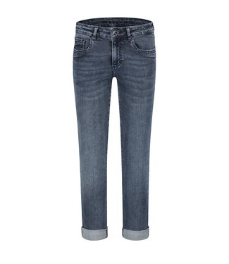 Para Mi FW201.022091  BOBBY P-FORM DENIM MISTY BLUE
