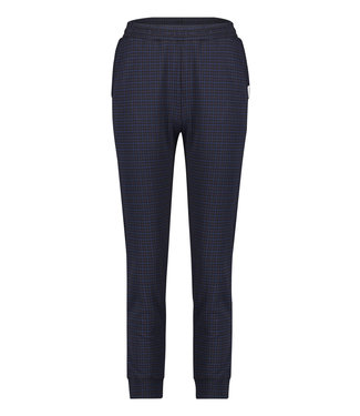 PENN&INK W20T482  TROUSERS CHECK