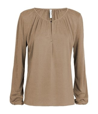 Summum Woman 3S4449-30183 shirt lange mouw