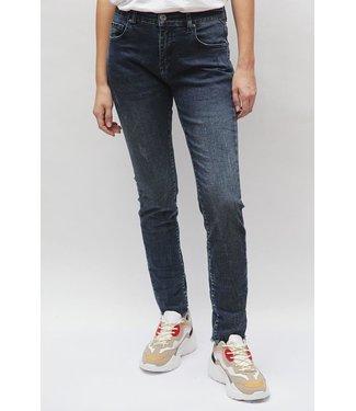 Bianco jeans 1219379  JUNIPER JEANS BLUE DENIM