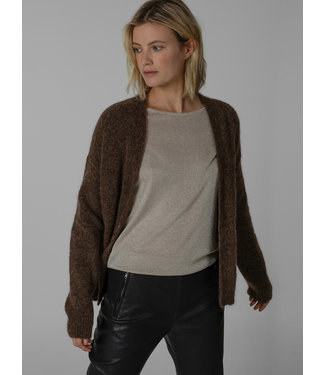 KNIT-TED essentials 202P06  BLAIR CARDIGAN
