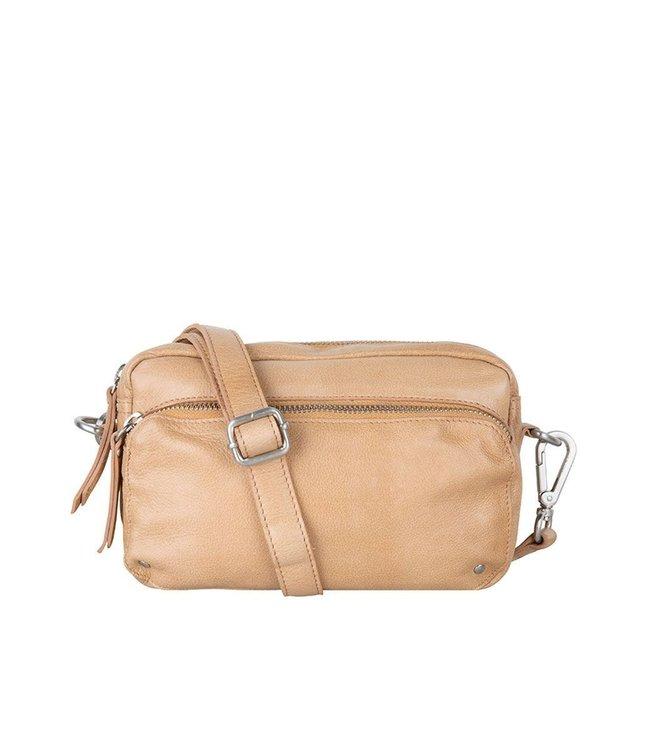 Chabo bags 79000  BO BAG SMALL SAND