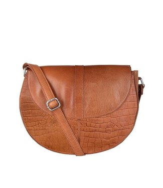 Chabo bags 72000  SADLER BAG CAMEL
