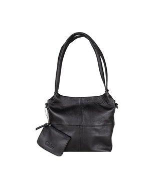 Chabo bags 75000  STREET OX NOA BLACK