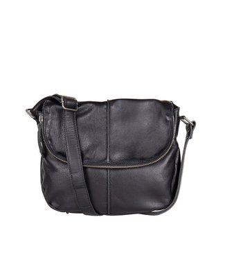 Chabo bags 55000  PEPPER OX MEDIUM BLACK