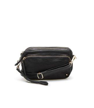 Chabo bags 20202  BO BAG SMALL  BLACKGOLD