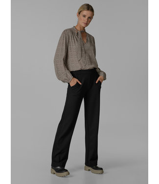 KNIT-TED essentials 202P65  MARY PANTS