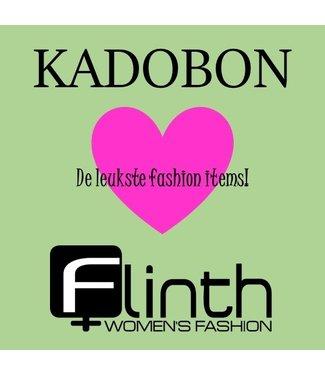 FLINTH Giftcard 80€