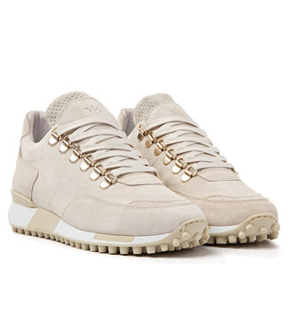 ViaVai 5412067-01  GIULIA sneakers Sierra calcare