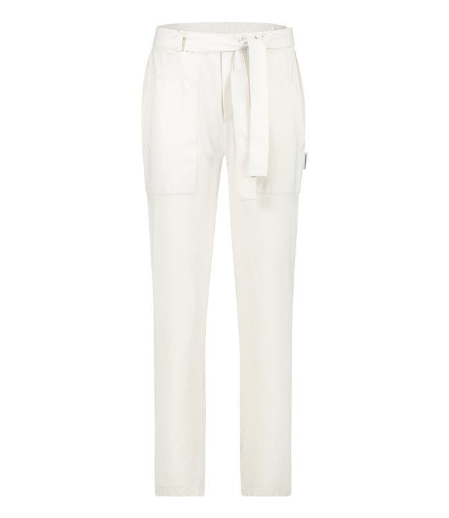 PENN&INK S21N957-foggy  Trousers