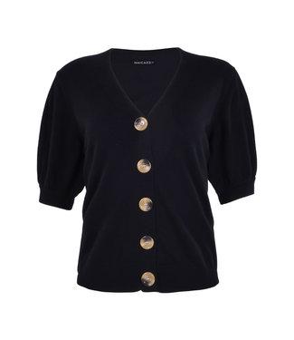 MAICAZZ SP21.65.003-Black  SUUS vest