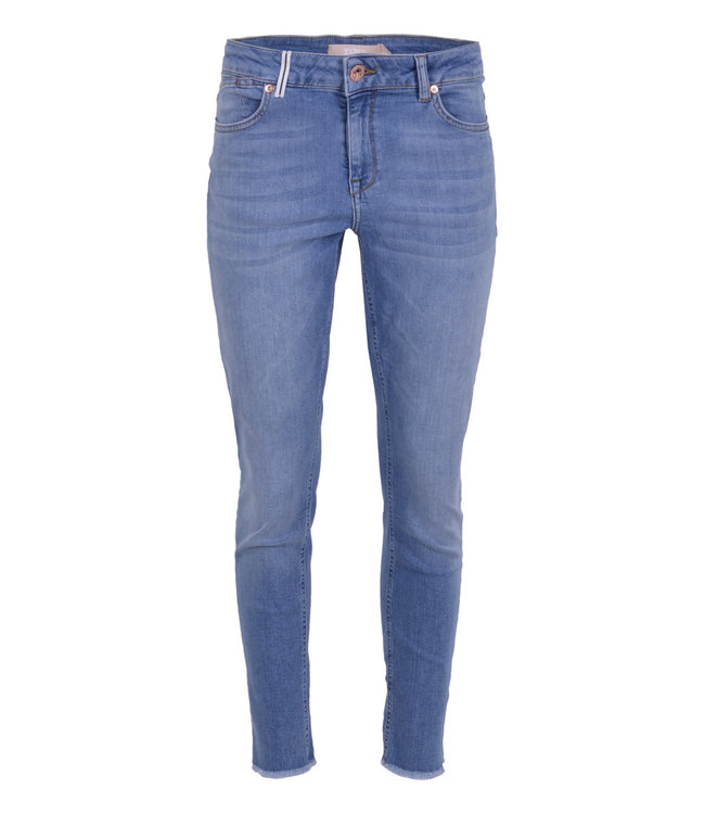 ZIZO SP21.LUC.061-NewBleached  Lucca jeans