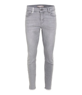 ZIZO SP21.LUC.061-GreyVintage  Lucca Jeans