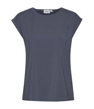 Saint Tropez 30501441 U1520, AdelinaSZ T-Shirt Ombre Blue