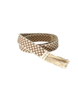 NUKUS SS2111109 Happy Belt Sand