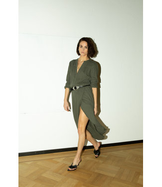 Les Favorites 3553119  Jill dress army